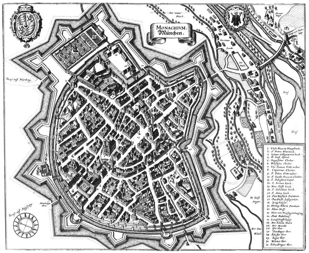 mustersiedlung münchen ramersdorf